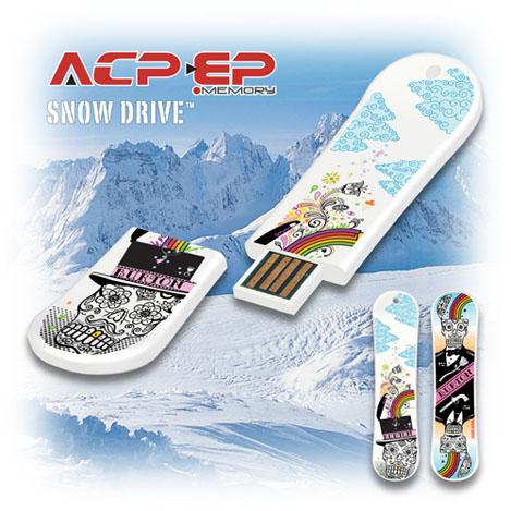 Snowdrive